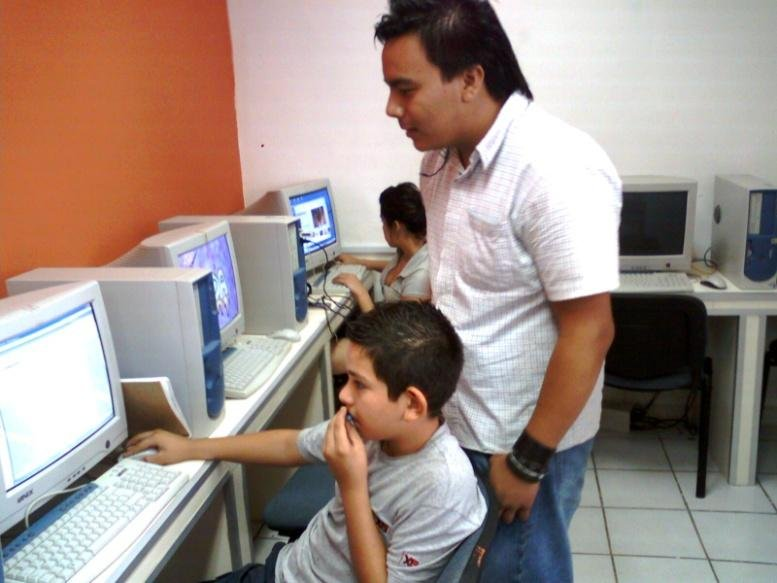 Training for Youth at-risk in Mexico