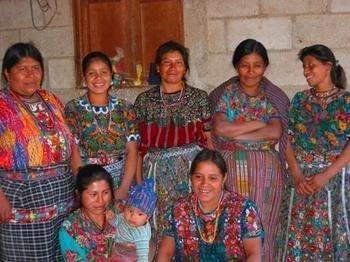 Help Guatemalan Women Launch a Clothing Business