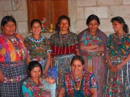 Women leaders of AFEDES