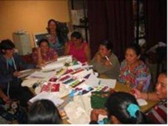 An AFEDES training workshop