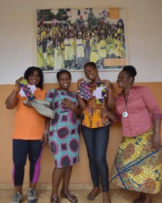 DfG Enterprise Leaders in Ghana