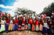 Empowering African Girls with Health & Education