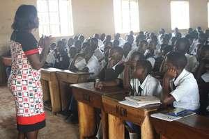 Reproductive Health Training