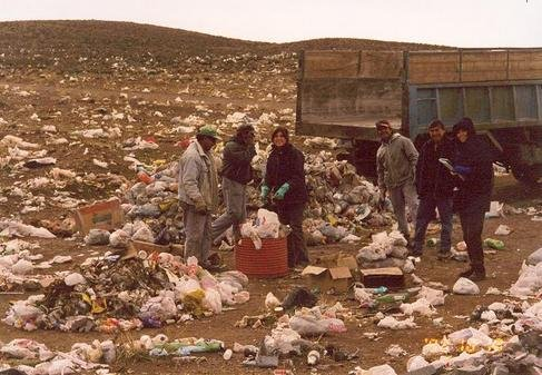 Improve the Environment in Urban Argentina