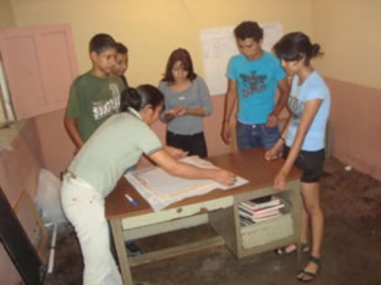 Building a Culture of Inclusion in El Salvador