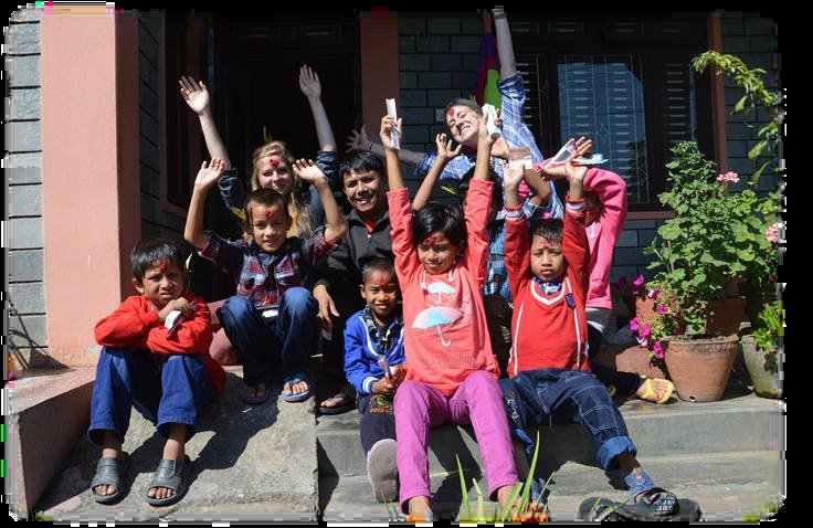 Street Children Rehabilitation Centre