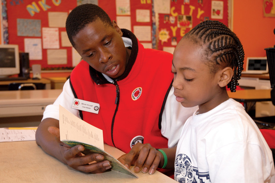 One Day of Afterschool Tutoring for 200 Kids
