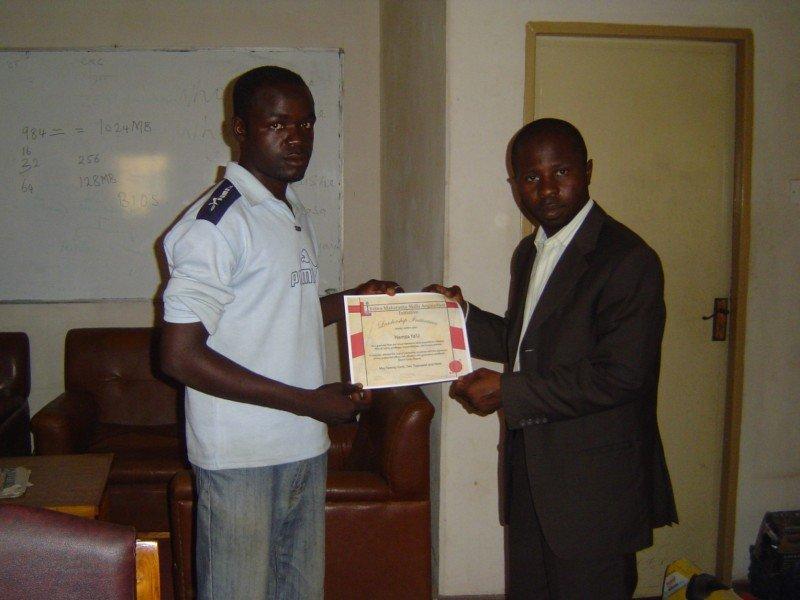 Expand Electricity in Bauchi Nigeria