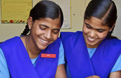 Help Marginalized Indian Girls Attend School
