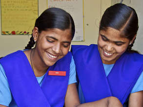 Help Marginalized Indian Girls Attend School