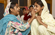 Ensure Safe Drinking Water for 100 Girls in India