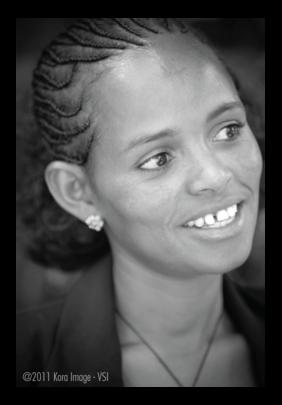 Robey, Ethiopian HEW