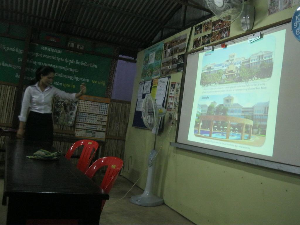 Work experience orientation workshop 2
