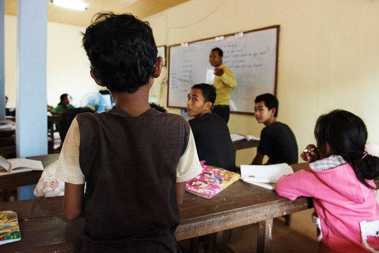 Enhance 200 Cambodians' lives through Education