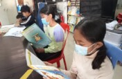 Enhance 200 Cambodians' lives through Education