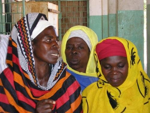 Saving Mothers' Lives in Rural Kenya