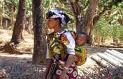 Saving Mothers' Lives in Rural Kenya