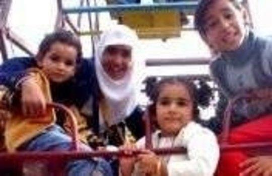 Rachel Corrie Rebuilding Campaign: Building Story