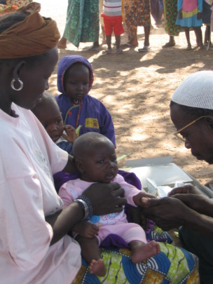 Vaccinate Children and Prevent NINE Diseases