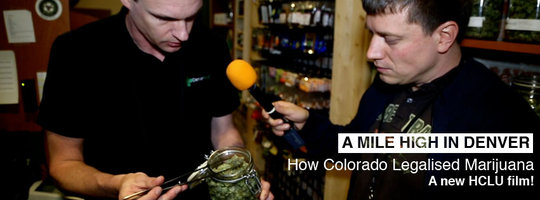 Debunking the War on Drugs