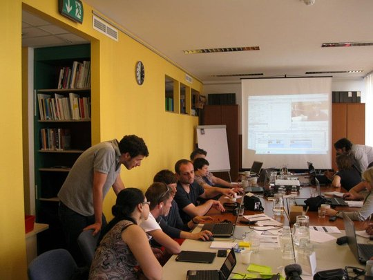 Video Advocacy Training