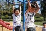 Sponsor a child at the Boys & Girls Club