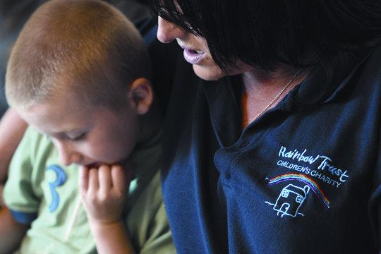 Hospital Transport for Terminally Ill Children