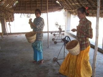 Long-Term Recovery of Tsunami-Affected Villages