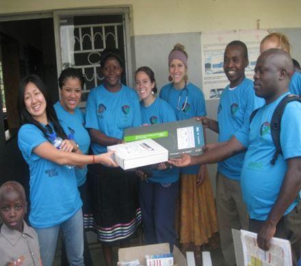 Clinic Distribution