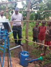 Access to water initiative in Ethiopia