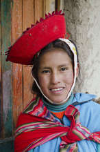 Cultivating Quechua Girls' Leadership in Peru