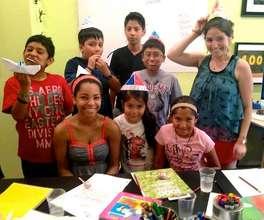 Bilingual Writing Workshop