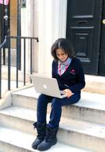 Mighty Post Deputy Editor Alexus Hill, Writing