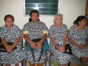 Treat Cervical Cancer in Latin American Women