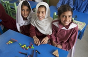 Educate 1,000 Underprivileged Girls in Pakistan