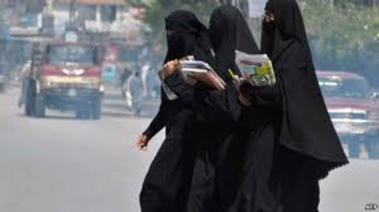 Restricted Women Mobility in Swat
