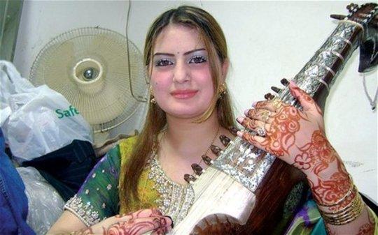 Save&Rehabilitate Music Community in Swat Pakistan