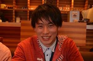 Daichi Yano - Tohoku Youth Venturer
