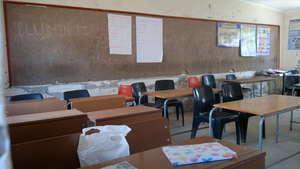 HELP REVAMP SCHOOL