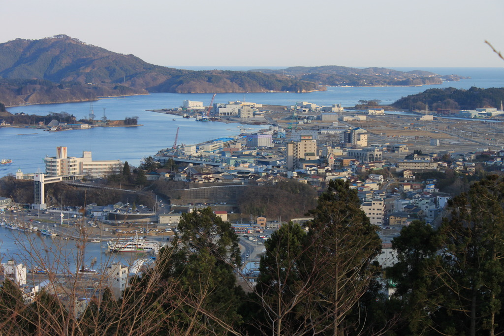Kesennuma (April 11th, 2013)