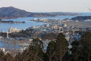 Kesennuma (April 11th, 2013)