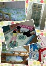 Korean orphans get new bedding