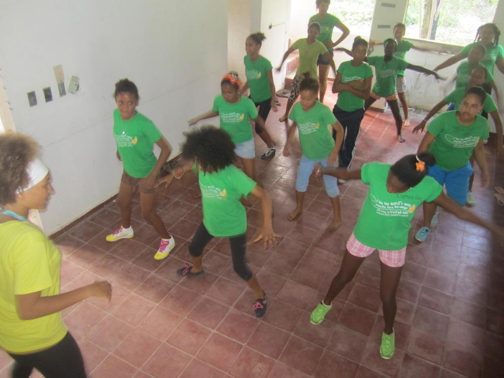 Hip Hop Dance Classes