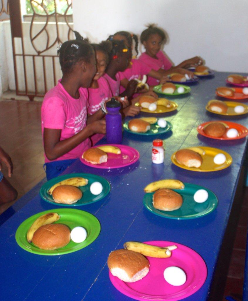 Mariposa Center For Girls