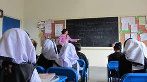 DIL Bagga Sheikhan School