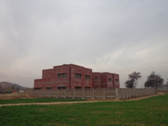 DIL Ranjajali Purpose Built School
