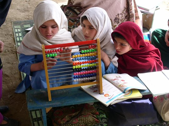 Educate 1,500 Children in Pakistan's Northern Area