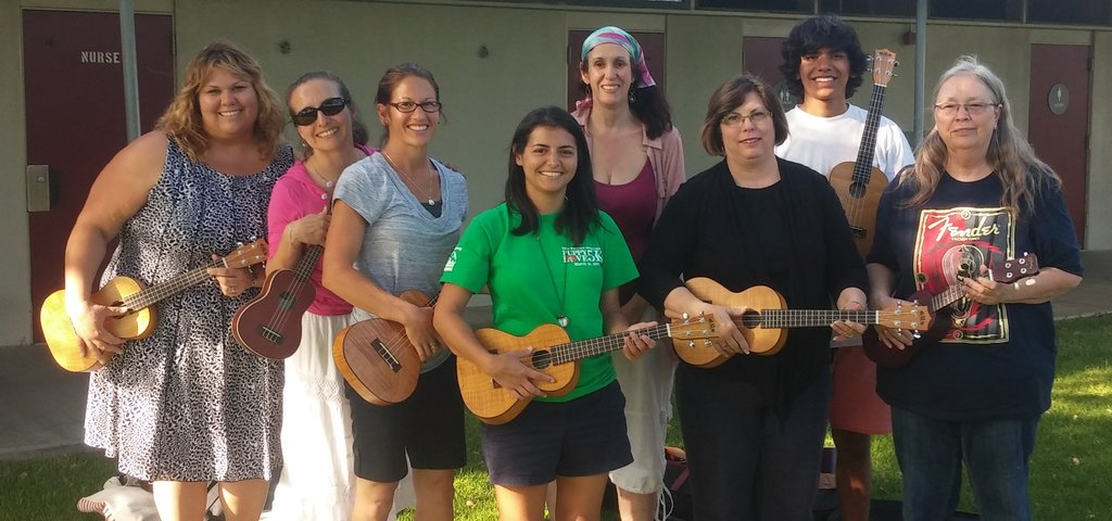 Teachers in City Heights, San Diego