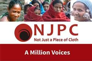 NJPC - A Million Voices...