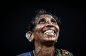 60 Dignified Days for a Woman